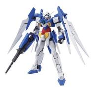HG 1/144 AGE-2 Gundam AGE-2 Normal (เหมาะสำหรับพกพาGUNDAMAGE)