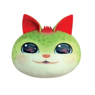 BoBoiBoy Galaxy Plush Cushion 12 Inches - Cattus