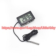 LCD Digital Thermometer for Freezer Temperature -50~110 degree Refrigerator Fridge Thermometer
