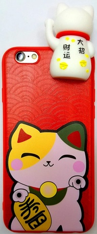 The cartoon Soft gum Mobile phone shell OPPO NEO 7/F1