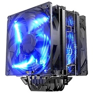 超頻三東海X6/X5 cpu散熱器am4靜音1151 1150 amd台式電腦cpu風扇