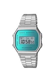 Casio Casio Vintage Digital Watch (A168WEM-2D)