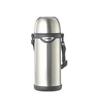 象印 象印1000cc不鏽鋼真空保溫瓶XA銀色 SJ-TE10-XA