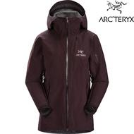 Arcteryx 始祖鳥 女款 Beta LT 防水外套/登山風雨衣 26827 Gore Tex 幻象紫 Phantasm