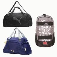 PUMA 運動袋 側背包 肩背包 旅行袋 手提包
