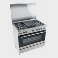Electrolux Gas Oven Free Standing Gas Cooker
