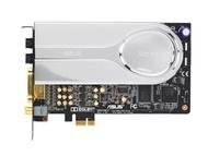 Used, XONAR XENSE 7.1 Channels 16/24bit 44.1K/48K/96K/192KHz PCI Express x1 Interface Sound Card,100% tested good C Store