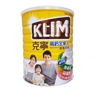 克寧 高鈣全家人奶粉 2.2kg【一箱6罐 3250元免運】