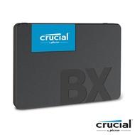 美光 Micron Crucial BX500 480G 480GB (讀540M/寫500M/3D TLC/7mmSATA-3/三年保) SSD 固態硬碟