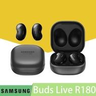 【SAMSUNG 三星】Galaxy Buds Live 真無線藍牙耳機(10/31前送透明保護殼)