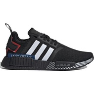 Adidas NMD R1 Japan Pack Black (2019) 日本限定 EF1734現貨