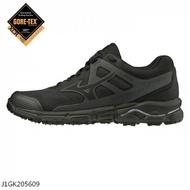Mizuno Wave Daichi 5 Gtx [J1GK205609] 女鞋 運動 越野 慢跑 登山 止滑 避震 黑