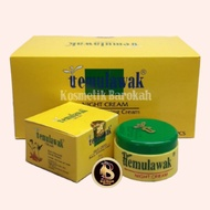 Cream Temulawak Night Ori (dozens)