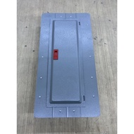(NEW PACKAGING) America PLUG IN Panel Board/Box Branches 4,6,8,10,12,14,16,18,20 Holes