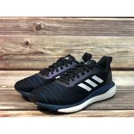 【Yosib】 ADIDAS SOLAR DRIVE M 黑 慢跑鞋 男款2 D97442