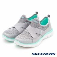 【PH運動廣場】12752GYTQ SKECHERS 運動 女款 慢跑鞋 FLEX APPEAL 灰 #844