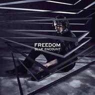 ★代購★ BANANA FISH 戰慄殺機 二期 OP「FREEDOM」/BLUE ENCOUNT 通常盤