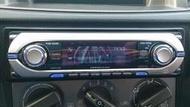 三菱 VIRAGE/LANCER SONY MP3動畫主機加車用螢幕(可用倒車攝影) 送SONY換片箱 前後喇叭