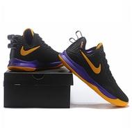 【Huiti】Nike Lebron witnessed 3 basketball Nba shoes