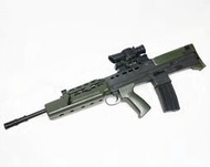 HFC L85 空氣槍 (BB槍BB彈玩具槍長槍模型槍步槍突襲槍狙擊槍卡賓槍英國英軍R85A1