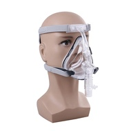 SIY❤ Full Face Mask For FM1 CPAP Bipap Machine COPD Snoring And Sleep Hea