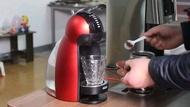 ของแท้ Dolce Gusto Capsule refill Nescafé แคปซูลกาแฟรีฟิลได้ 1 เซ็ต มี 3 สีพร้อมช้อนตวงและแปรงทำความสะอาด # 5568Hagan 24 Shop0068 เครื่องชงกาแฟ เครื่องชงกาแฟสด เครื่องชงชา เครื่องชงชากาแฟ เครื่องทำกาแฟ