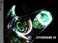 光宇照明 單燈魚眼施工 超5 GSR BON G6 VJR G5 新勁戰 舊勁戰 NEW CUXI GT EVO