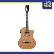 Fernando - Classical Guitar CG-200CE (Natural)(Spruce Top)(Acoustic Guitar)