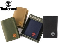 Timberland D37388 Trifold Nylon Wallet