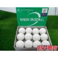 =【熱火體育】= Naigai 軟式 A-Ball NG-A-D