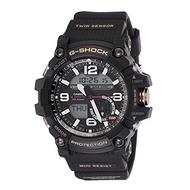 Casio G-Shock Mudmaster GG-1000-1ADR Analog-Digital Quartz Black Resin Mens Watch