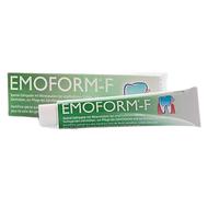 【瑞士進口Dr.wild】敏感性牙齒護理牙膏 專用強效型EMOFORM-F 50ml