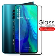 protective glass for oppo reno 10x zoom reno 3 ACE A5 2020 A9 2020 tempered glass for oppo reno 5g cph1921 screen protector film cover op reno 6.4'' 6.6''