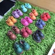 革小物-勃肯娃娃鞋 (Birkenstock)