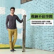 不銹鋼X型曬衣架 落地型收納曬衣架2米/2.4米 伸縮X型晒衣架 晾衣架 折疊晾衣架落地曬衣架可伸縮免安裝 CC017