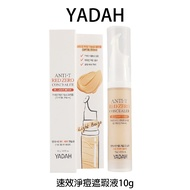 韓國YADAH 速效淨痘遮瑕液 10g