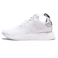 (adidas) adidas Men s NMD_R2, WHITE/BLACK-