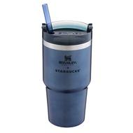 星巴克 STANLEYNB不鏽鋼TOGO冷水杯 STANLEY+Starbucks聯名 2019/9/18上市
