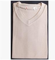 Match far infrared anion half sleeve T-shirt