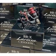 SHIMANO-BBX Larissa C3000DXG手煞車捲線器