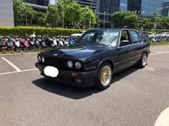 1989 經典寶馬BMW E30 318i 自排