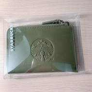 Starbucks星巴克零錢包 證件夾 名片夾