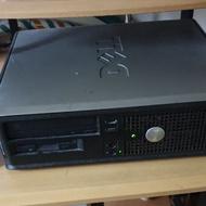 DELLOPTIPLEX745電腦桌機
