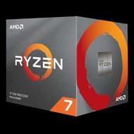 AMD Ryzen R7-3800X R7-3800X (全新品 即叫 即訂 即發貨)