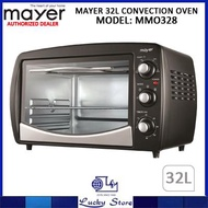 MAYER MMO328 32L ELECTRC CONVECTION OVEN