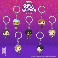 Funko: BTS Keychain Set of 7 only