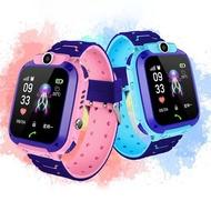 香港代購【TSK】兒童防水智能手錶電話 (SQ12)
