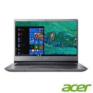 Acer S40-20-31Z1 14吋筆電(i3-8145U/4G/256G SSD/Swift 3/銀)