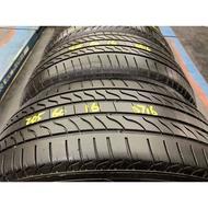 *正順車業* 中古輪胎 中古胎 落地胎 維修 保養 底盤 型號 : 205 60 16 米其林 LS X4條