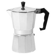 Mixlizz Club หม้อต้มกาแฟสด เครื่องชงกาแฟเอสเพรสโซ่ มอคค่า กาต้มกาแฟสด เครื่องชงกาแฟสด เครื่องทำกาแฟ แบบปิคนิคพกพา ใช้ทำกาแฟสดทานได้ทุกที หม้อชงกาแฟ